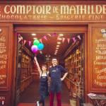 Le Comptoir De Mathilde Nantes Profile Picture