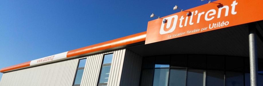 David UtilRent Location utilitaires Cover Image